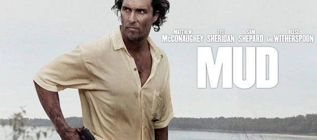"""""""Mud"""" (2012): Based in DeWitt, AR; this drama was written & directed by Arkansas native, Jeff Nichols. Stars: Matthew McConaughey, Tye  Sheridan, Sam Shepard, & Reese Witherspoon. The film competed for the Palme d'Or at the 2012 Cannes Film Festival, also shown at the  Sundance Film Festival in January 2013. The film opened to a wider release on May 10, 2013."""