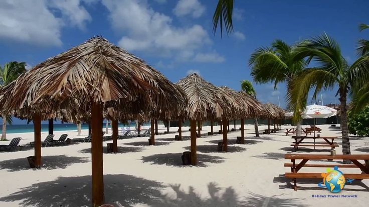 Pirate's Cove - a great place to spend a beach day in Barbados!