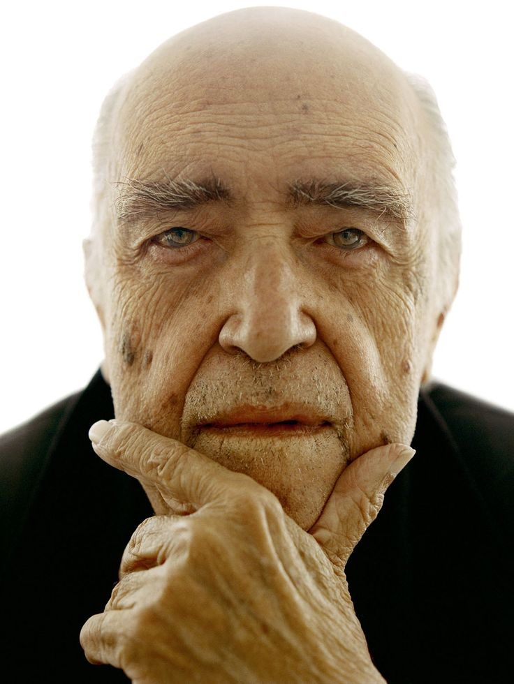 The Incredible Brazilian Architect Oscar Niemeyer Celebrated His 104th  Birthday This Year By Designing His Own