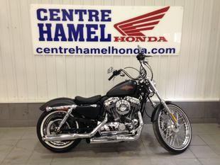 Harley-Davidson XL1200V SEVENTY TWO 2012