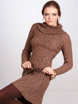 Tricot dress