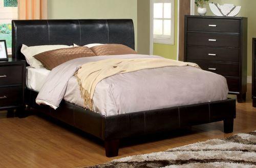 Furniture of America Villa Park Queen Size Platform Bed CM7007-Q
