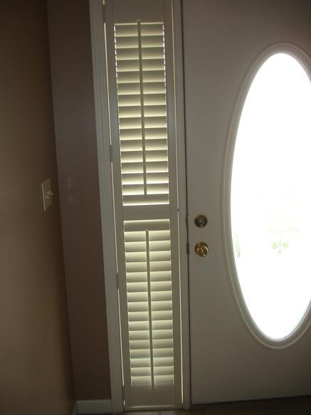 Shutters For Sidelight Windows Google Search Entry