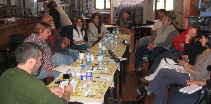 Responsabilidad Social Empresaria y Conocimiento Arqueológico desde Patagonia Gold