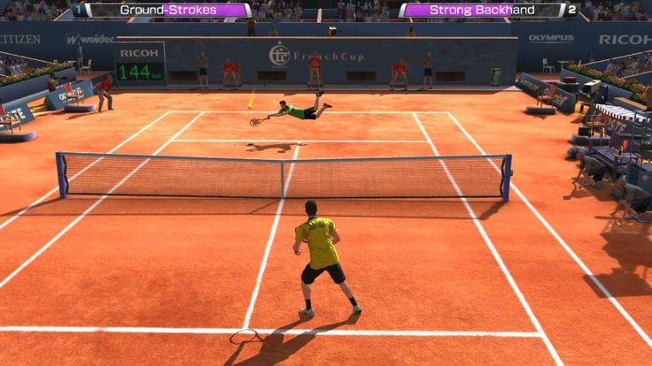 Download .torrent - Virtua Tennis 4 – PS Vita - http://games.torrentsnack.com/virtua-tennis-4-ps-vita/