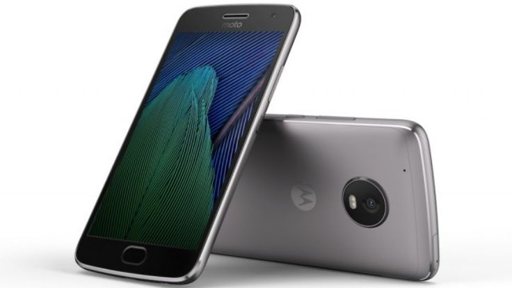 You only have a few hours to get the unlocked Moto G5 Plus at $170 from Newegg - Pocketnow