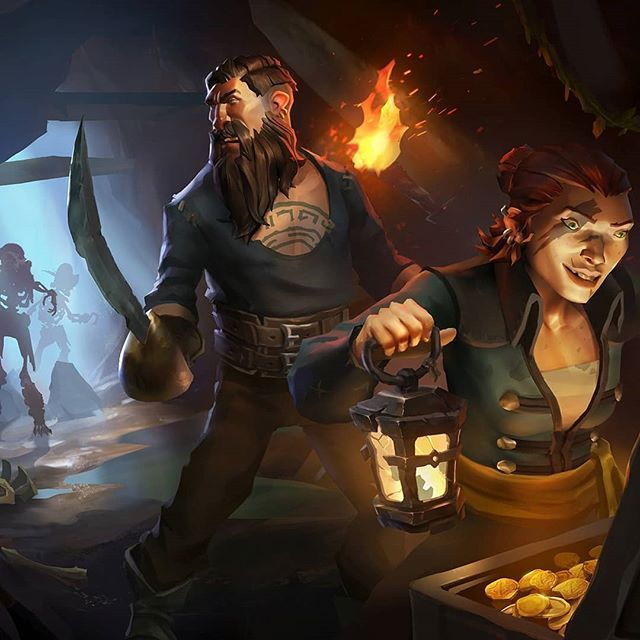 Who S Playing The Sea Of Thieves Beta Seaofthieves Rare Xbox Microsoft Gaming Pc Gameart Conceptart Art Fa Sea Of Thieves Sea Of Thieves Game Thief
