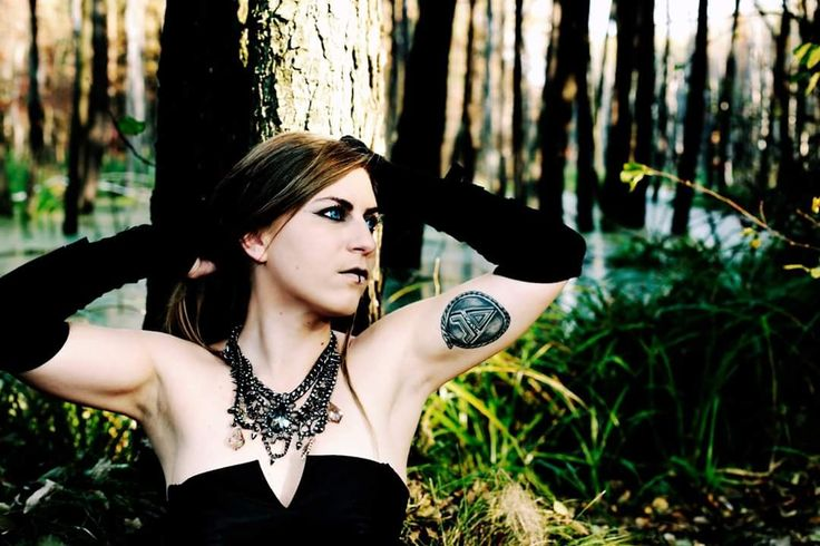 #witch #cosplay #warhammer #swamp #forest