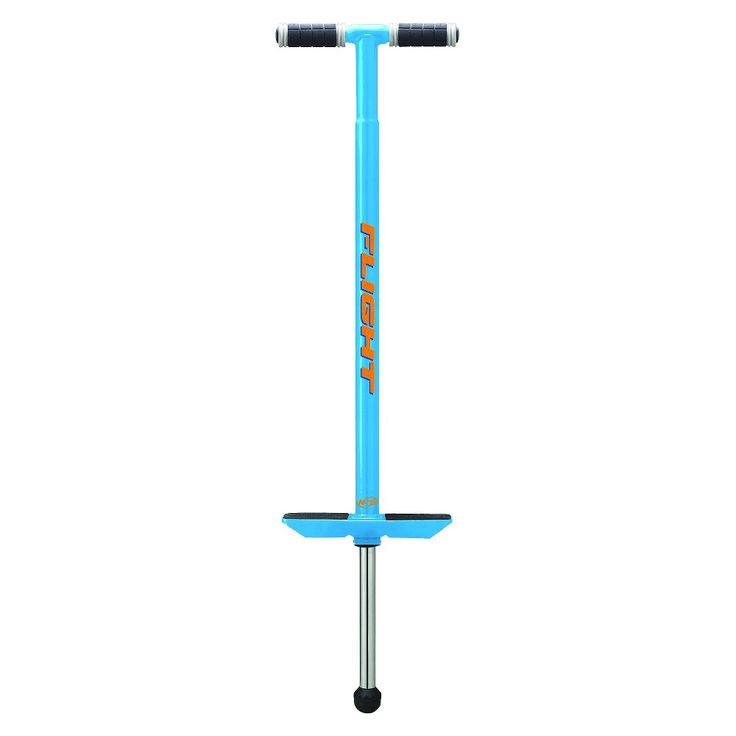 NSG Flight Pogo Stick Blue