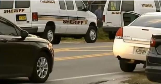 """The Pasco County Sheriff's Office is investigating an early morning shooting that left """"numerous"""" people dead in a new Port Richey mobile home today."""