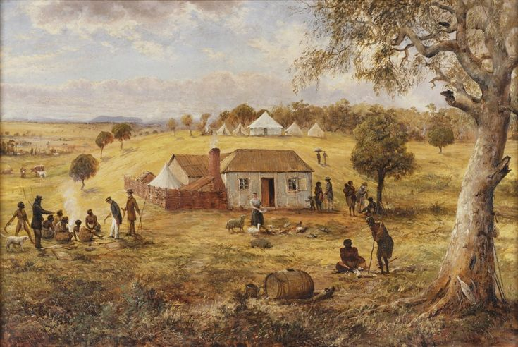 essay aboriginal history