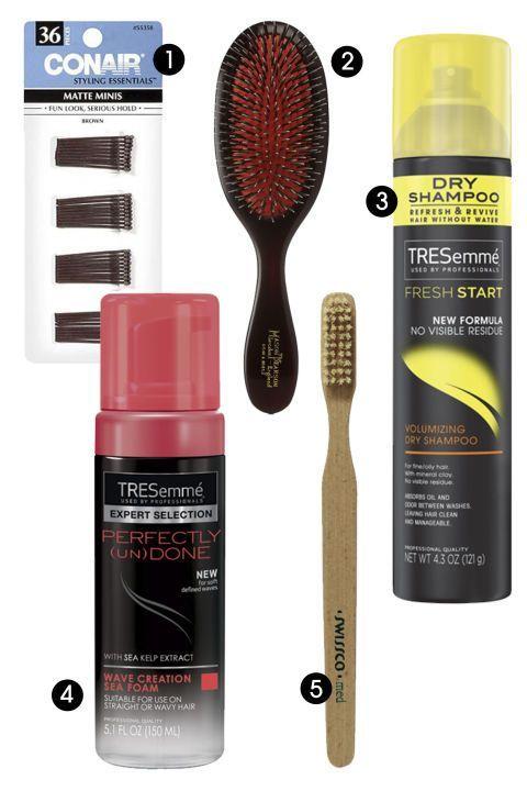 20 Must-Have-Hair-Tools, auf die die Profis schwören – ELLE Magazine (US) – #a…