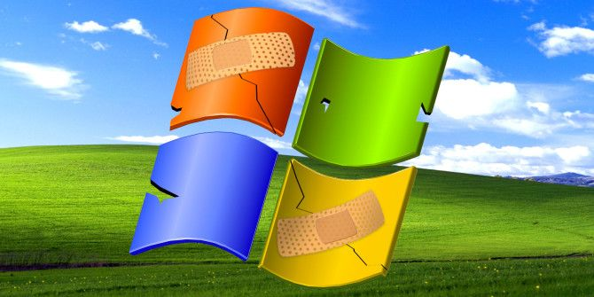 How to Tweak Windows XP and Stop Worrying About the Apocalypse
