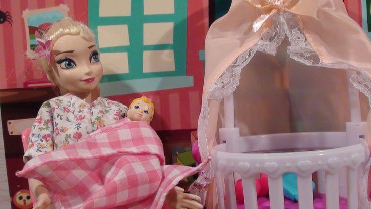 Frozen Elsa pregnant! Elsa has a baby with Prince Felix is it a boy or g...