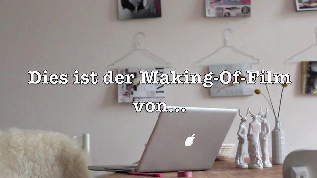 """Making-Of-Film zum Buch """"Einfach heiraten! Das Hochzeitsbuch."""" von Stefanie Luxat (Diana Verlag, 160 Seiten, 19,99 Euro) by Stefanie Luxat"""
