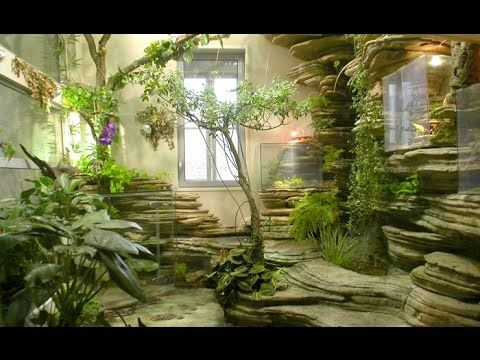 24 best fairytale gardens images on pinterest zen for Indoor japanese garden