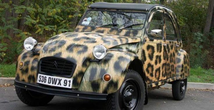 496 best citroen 2cv images on pinterest vintage cars for Garage cda chilly
