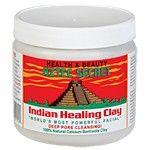 Bentonite Indian Healing Clay