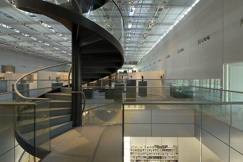 Sainsbury Center     Foster + Partners     Architecture