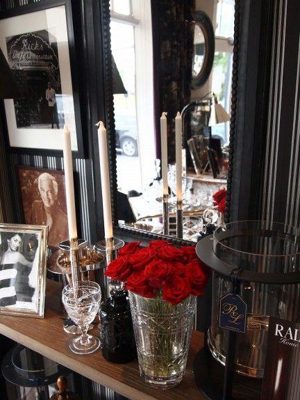 Ralph Lauren Home - Riis Interiør AS