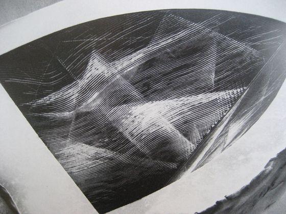 Spirograph Cross Ceramics