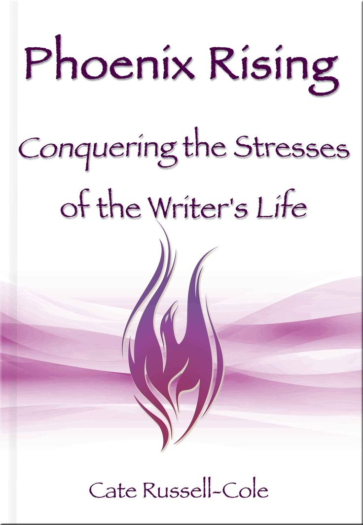 Phoenix Rising: Conquering the Stresses of the Writer's Life, addresses the challenges and frustrations of writers in the digital age. It has been written for all genres of writers and all forms of publication. If your creative energy is low, your word count flagging or the downsides of being a writer are taking away your joy, this book will give you new strength and hope with which to spread your wings and find new freedom.