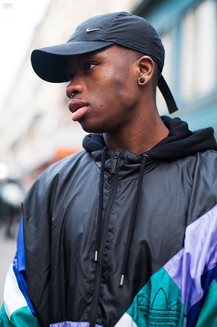 Paris Fashion Week || Follow @filetlondon for more street wear style #filetlondon