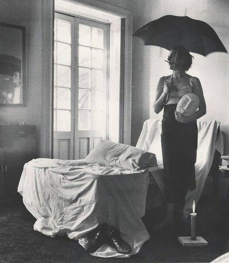 Kati Horna - Ode to Necrophilia,1962