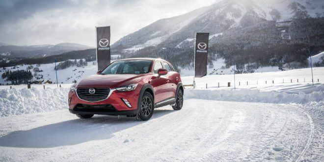 2018 Mazda CX-3 vs. 2018 Mazda Mazda3: Which should you buy?