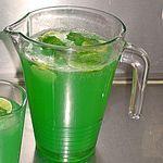 Waldmeisterbowle alkoholfrei