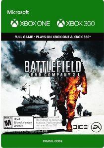 Battlefield Bad Company 2 - Xbox One [Digital Download]