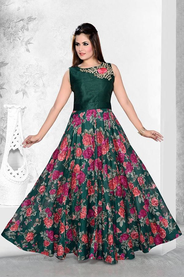 flared anarkali lehenga - Google Search