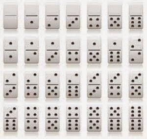 Ini Sejarah Permainan Dan Kartu Domino Di Dunia