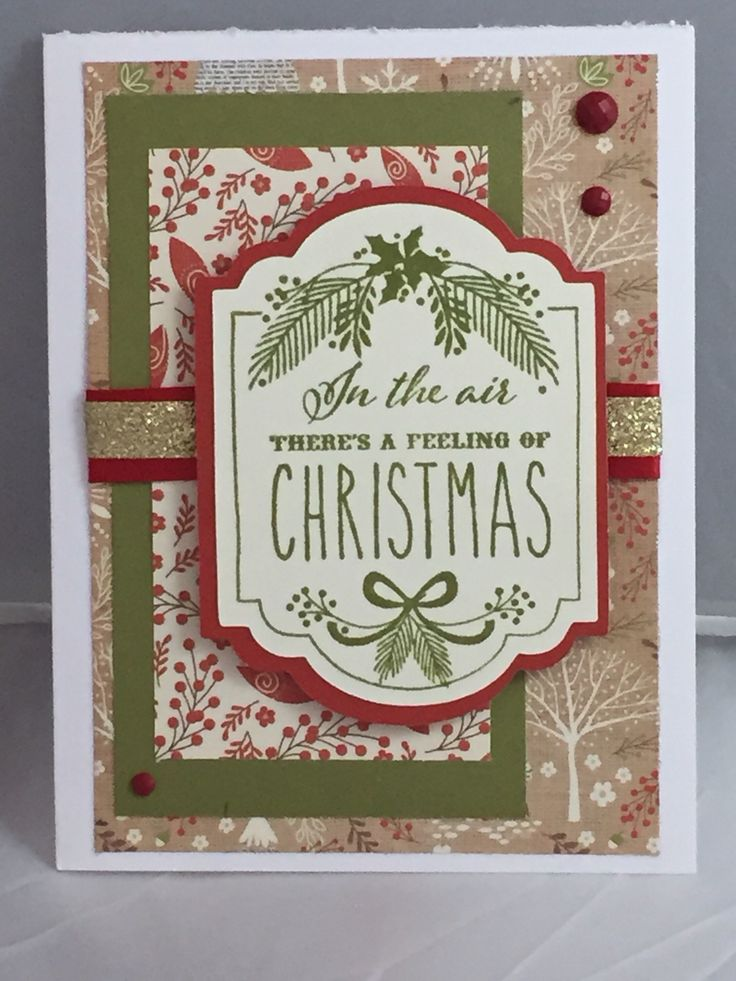 Close To My Heart Card Making Ideas Part - 23: 1045 Best Card Ideas CTMH Images On Pinterest