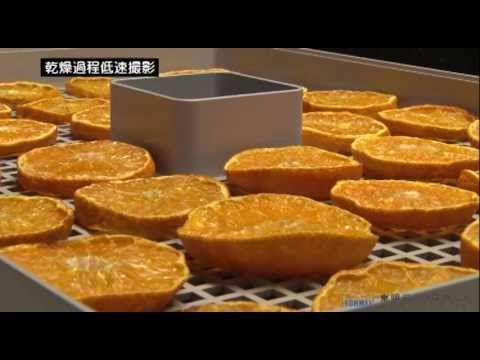 乾燥食品・ドライフルーツを作るなら家庭用食品乾燥機「プチマレンギ」