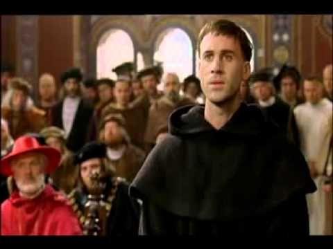 MARTIN LUTERO -  Pelicula Cristiana Completa