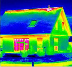 Does it cost you more to cool your home than to heat it? Why energy conservation makes sense in the summer.