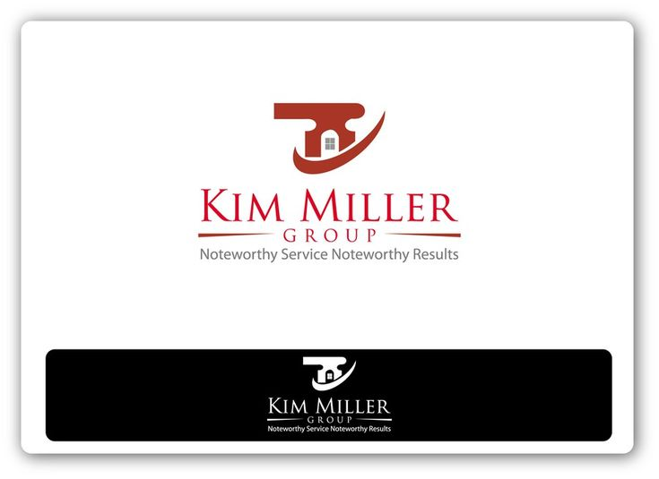 Kim Miller Real Estate Group needs a new logo! All Entries Welcome!! by King-Anubis