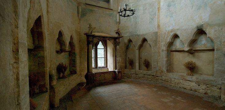 Houska - chapel