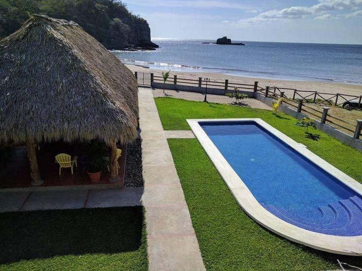 CASA MILOR - BEACHFRONT PARADISE - Casas en alquiler en San Juan del Sur, Departamento de Rivas, Nicaragua