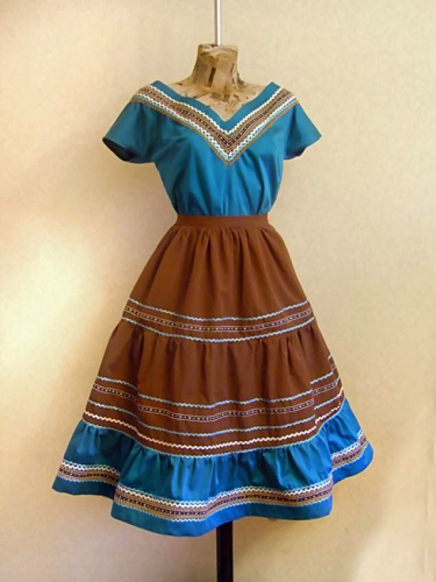 squaw dress - Google Search
