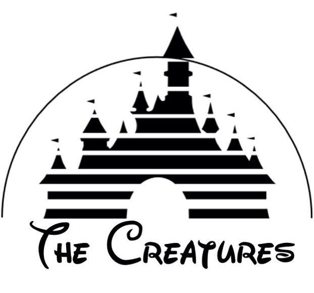 167 best The creatures images on Pinterest | The creatures ... Uberhaxornova Logo