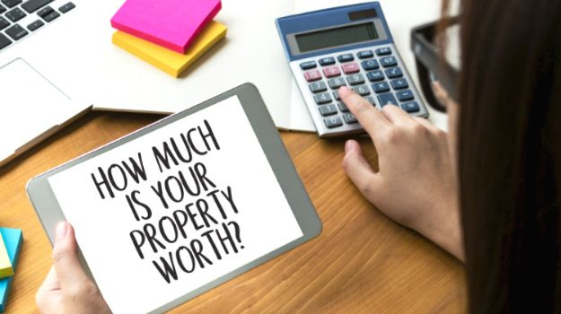 Where To Get Instant Property Value Estimates Online
