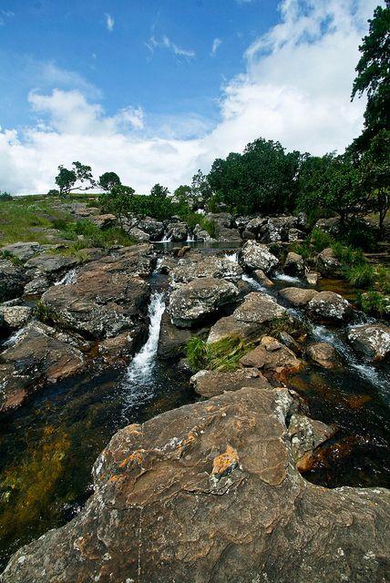 Mac Mac Pools, Mpumalanga, South Africa