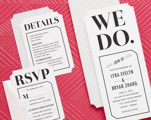32 Best Top Wedding - Invitation Sites Images On Pinterest