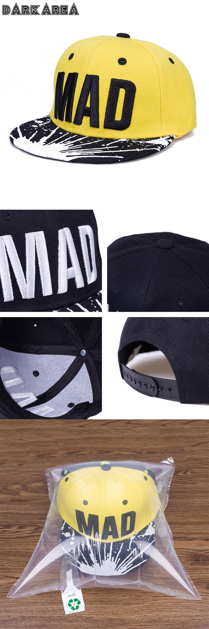 [Visit to Buy] Embroidery Baby Snapback Caps Letter Patterns Unisex Children Hat Kid Baseball Caps Hip Hop Cap For Boys/Girls Summer Hats #Advertisement