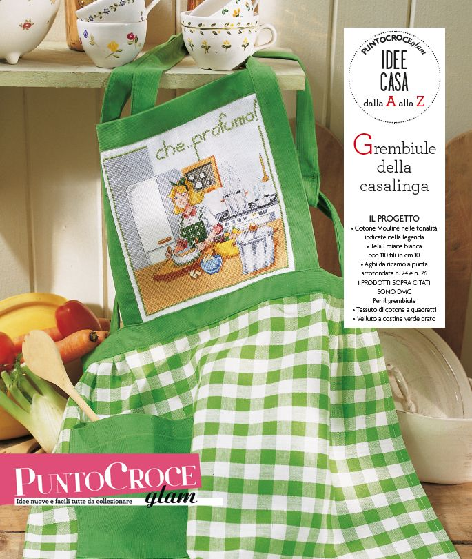 123 best images about idee casa punto croce glam on for Idee punto croce bimbi