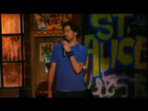 owns this heckler who interrupts his stand up show Jamie Kennedy #humor #funny #lol #comedy #chiste #fun #chistes #meme