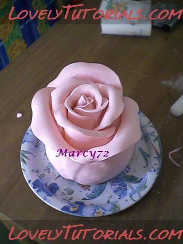 How To Make A D Cake