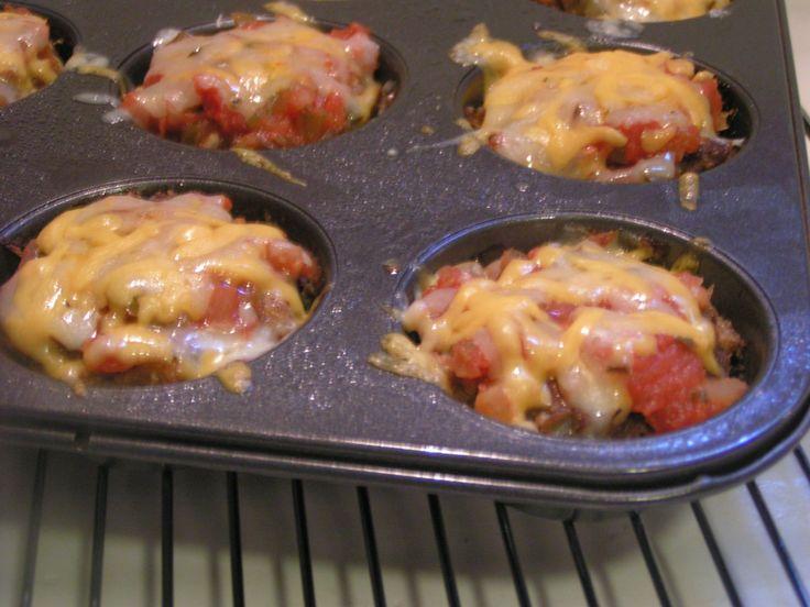 Cheesy Taco Chicken Tenders Recipes — Dishmaps